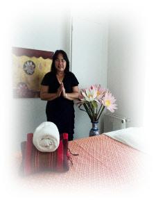 thai massage aabenraa